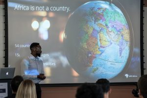 Is Venture Capital the Right Model for Investing in Africa?