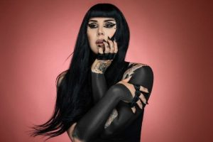 Kat Von D Talks New Album 'Love Made Me Do It' With Bloody Disgusting's Boo Crew [Podcast]
