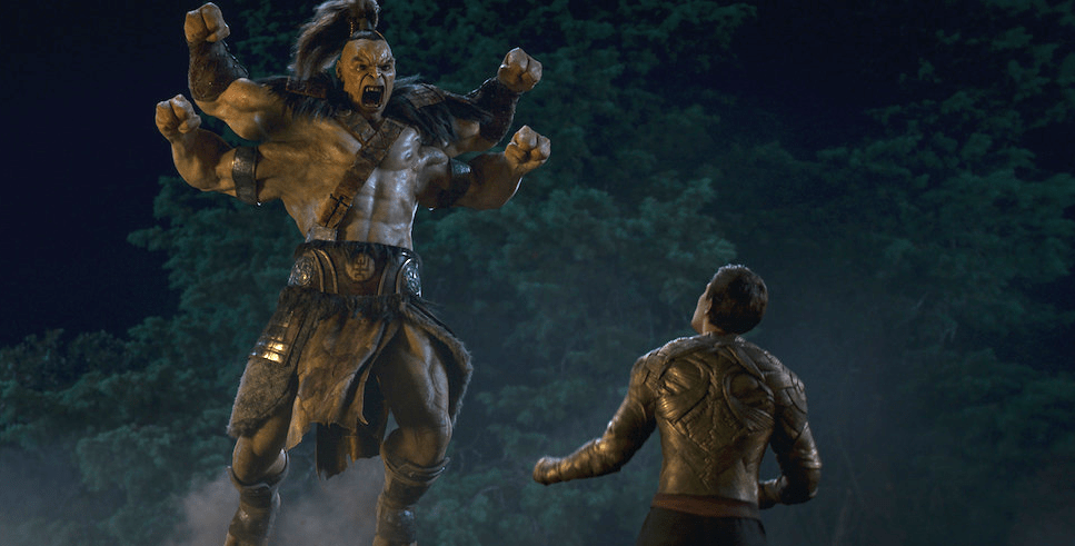 Warner Bros. Reportedly Looking to Build Out the 'Mortal Kombat' Cinematic Universe