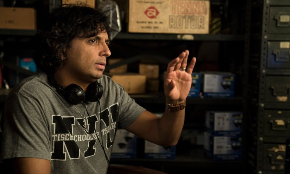 M. Night Shyamalan's Next Is Called 'Knock at the Cabin'; In Theaters Feb. 3, 2023