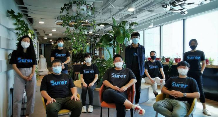 Singapore-based insurtech startup Surer nabs seed round to bolster its product development – TechCrunch