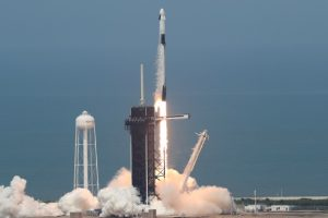 Varda Space Industries will send its first space factory to orbit on a SpaceX Falcon 9 rocket – TechCrunch