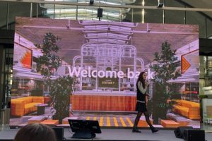 Station F adds an online program to educate the next generation of entrepreneurs – TechCrunch