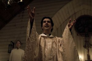 """The Corruption of Faith Through False Prophets in 'Thirst' and """"Midnight Mass"""""""