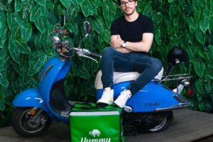 Yummy bags $18M as its expands delivery app across Latin America – TechCrunch