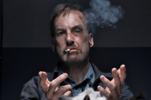 Bob Odenkirk Makes a Hilarious Easter Egg Cameo in 'Halloween Kills' [Image]