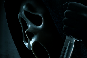 Ghostface Returns on the Official 'Scream' Poster!