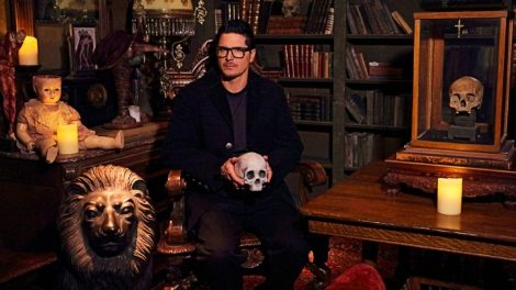 """It Belongs in a Museum: Meet the Haunted Real-Life Artifacts Ahead of """"The Haunted Museum"""" on Discovery+"""