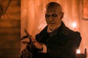 """""""Chapelwaite"""": All Episodes of the 'Salem's Lot'-Based Series Now Available for Streaming from EPIX"""