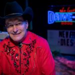 """Greg Nicotero Joins Joe Bob Briggs for Shudder's """"The Last Drive-In: The Walking Dead"""" on October 29th!"""