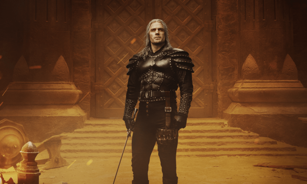 """Henry Cavill's Geralt is Destined to Protect on New Poster for """"The Witcher"""" Season 2"""