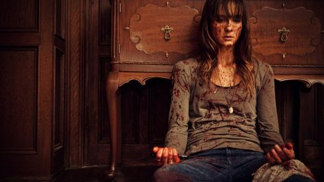 'You're Next' at 10: A Bloody Disgusting Oral History With Adam Wingard, Sharni Vinson and More